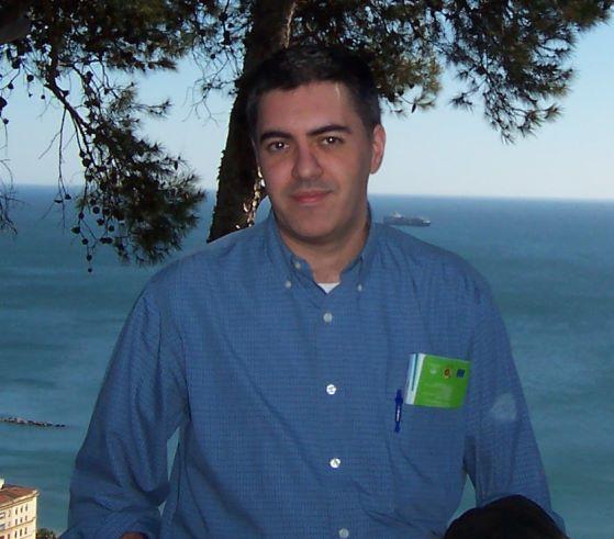 Enrique Buzón